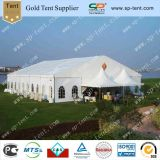 Big Luxury Marquees Wedding Party Tent with Pagoda Tent as Entrance