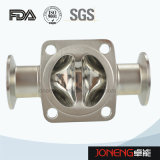 Stainless Steel Two Way Sanitary Diaphragm Valve (JN-DV1011)
