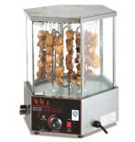 Ce Approved Rotary Mutton String Roaster for BBQ