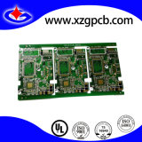 Blind Hole Technology Printed Circuit Board for Air Purifier