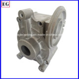 Electromechanical Cover Aluminum Die Casting Products