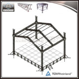 Pitched Truss Roof System Sloped Truss Roof