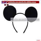 Party Items Party Costume Hair Jewelry Hair Decoration Headband (P4022)