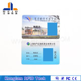 OEM RoHS Smart RFID Card for Intelligent Transportation