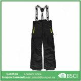 Durable Children Ski Pants Waterproof Winter Skiing Sports Pants