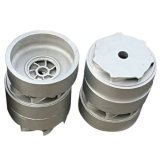 Casting Part /Stainless Steel Casting Spare Housing