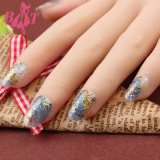 Fashionalble Water Transfer Nail Art Stickers Nail Sticker