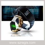 Deep Waterproof Bluetooth V4.0 Swimming Smart Bracelet Watch Cell Phone