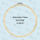 Hot Sell 3′′-12′′ Bamboo Embroidery Hoops 002