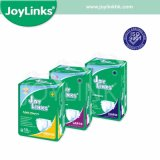 OEM Factory New Adult Patients Sick Disposable Diapers Nappy with Wetness Indicator Adult Pads