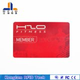 Smart Waterproof Card with ABS Material for Patrol System