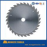 Tungsten Carbide Tipped Circular Saw Blades for Wood Cutting