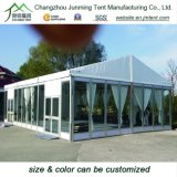 High Quality Easy Set Outdoor Glass Wall Tent for Event or Exhibition