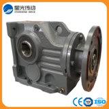 Xg K Series Helical Bevel Ratio Reduction Gear Box