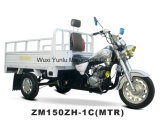 Zm150zh-1c Tricycle (150cc EEC Approved)