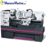 High Precision Metal Turning Lathe Machine with Ce (mm-D420X1500)