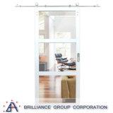 Hanging Sliding Glass Door