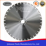 600mm Diamond Saw Blade for Wall Saw