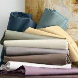100% Cotton Satin Woven Fabric for Shirt