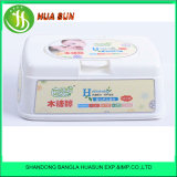 Wholesale Super Breathable Soft Best Quality Soft Baby Wet Wipes Within Plastic Bag