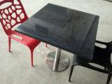 Italian Latest Design Marble Restaurant Table Chairs