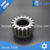 Carbon Steel Motor Pinion Gear for RC Helicopters