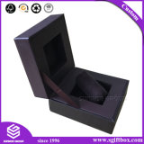Reliable Supplier Custom Made Cardboard Gift Packaging Watch Box