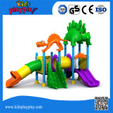 Attractive Cute Kids Playhouse for Children Playing Outdoor Playground