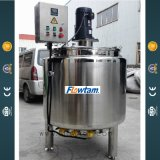 100liters Electric Heated Grease Mixing Vessel (GM-080D)