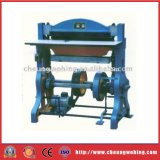 Manul Paper Oblong Punching Machine