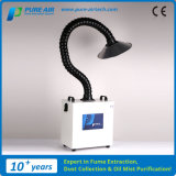 Pure-Air Nail Dust Collector for Nail Polishing Dust Collection (PA-300TS-B)