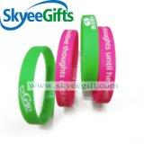 Good Quality Cheap Silicon Bracelet
