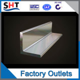 ASTM/DIN/AISI 316L Polished Stainless Steel Angle