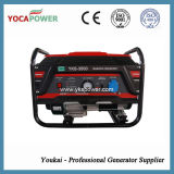 8kw Electric Gasoline Generator Power Electric Generator Set