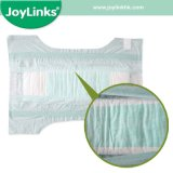Disposable Baby Diaper with Ultra Leakguards (JL16-001)