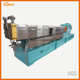 Cool Phl70 Twin Screw Extruder with Side Feeder Output 1200-2000kg/H