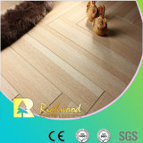 Commercial 12.3mm AC4 Crystal Cherry Water Resistant Laminated Floor