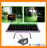 50watt Solar Security Flood Light for Garden