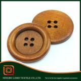 Custom Wooden Button for Children Clothing