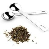 Stainless Steel Long Handle Coffee Spoon