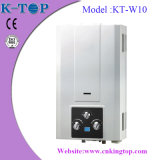 12L Gas Water Heater with LCD