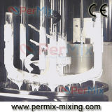 Triple-Shaft Mixer (PerMix, PMS-150) for Food/Chemical/Cosmetics