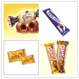 Metallized Film for Candy Chocolate Flexible Printing Packaging