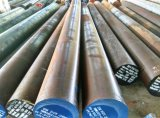 Round Steel Bar [W1.7225+Q/T] Tool Steel Round Bars Foged Steels