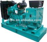 Diesel Generator Set 100 kVA with Cummins Diesel Engine and Best Price