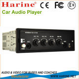 Car Audio Amplifier for Bus Music Player