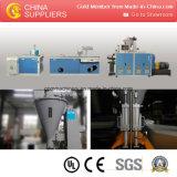 PVC PE PP WPC Profile Extrusion Line