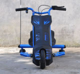 Children Outdoor Sports Electric Scooter with 12V/4.5ah Battery