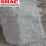 White Fused Aluminum Oxide for Abrasive