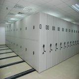 High Density Manual Operated Filing Mobile Shelving